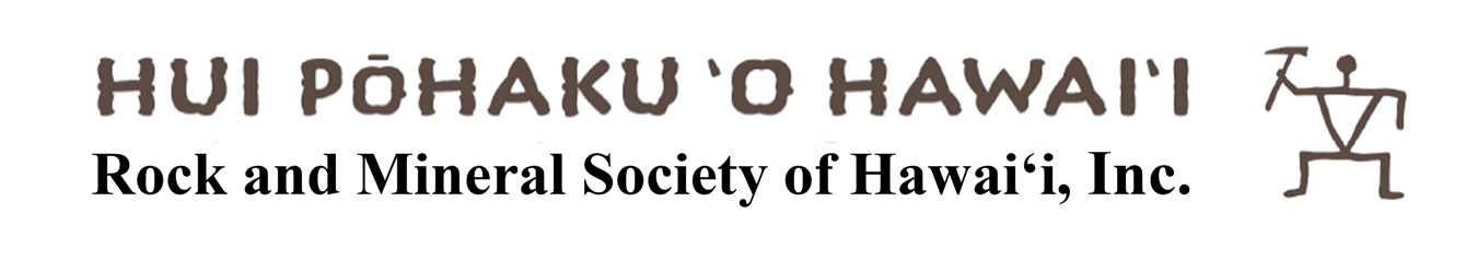 Rock and Mineral Society of Hawaii